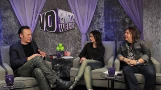 Sneak peek - magician, actor, voice over actor steve valentine | how to do voice over acting