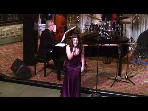 King.Hopkins.Kelso - Sophie-Berkal Sarbit - I'm Gonna Live - 2009