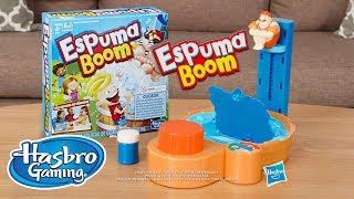 Espuma Boom - Hasbro Gaming Brasil