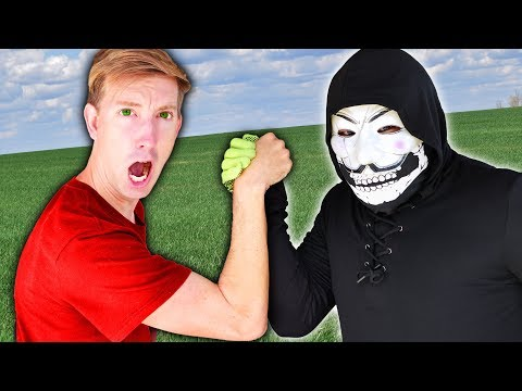CWC vs BEST FRIEND BATTLE ROYALE Challenge to Learn if Hacke