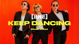 BRAND NEW EYES - Keep Dancing (Official Music Video)