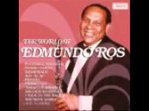 Ole Mambo Edmundo Ros  amp; His Orchestra