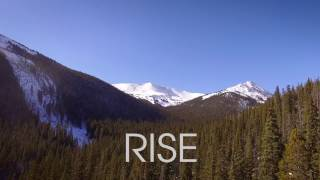 "Tatanka - ""Rise"" Official Music Video"