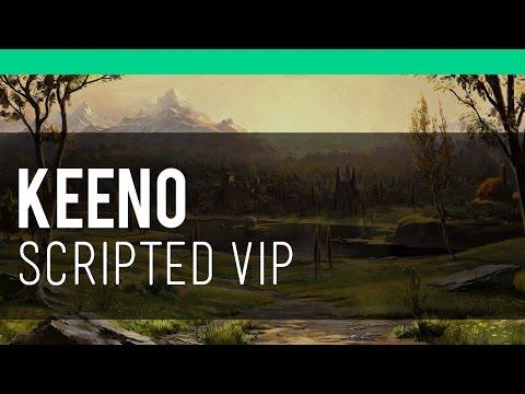 «Drum & Bass» - Keeno - Scripted VIP