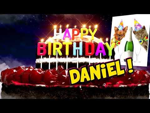 Downloaden Alles Gute Zum Geburtstag Daniel Kostenlos Online Musik