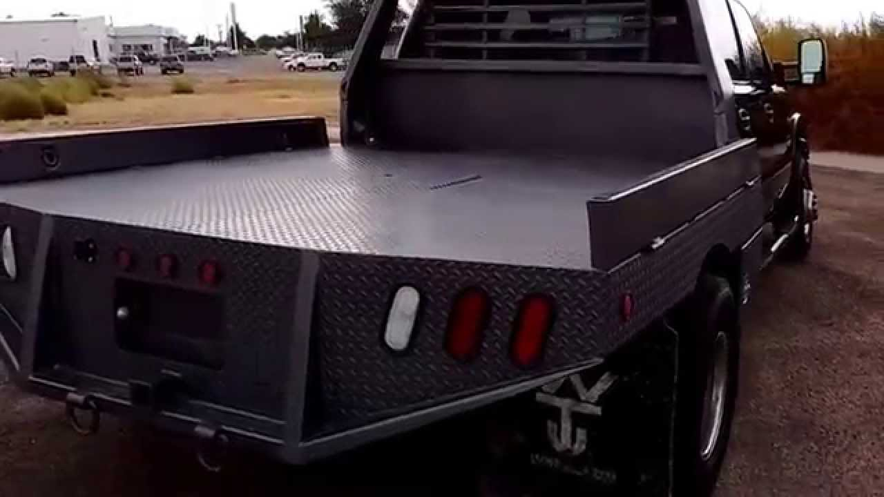 All Chevy 2005 chevy dually bed for sale : 2005 Chevrolet Silverado 3500 _ Duramax Flatbed _ Stock # 0447 ...