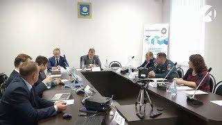 В Астрахани появится центр обучения безопасности на производстве