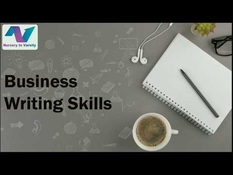 business-writing-skills-|-introduction-|-business-writing-course-|-free-online-course