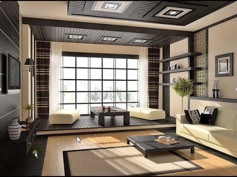 1 Японский стиль элементы интерьера
