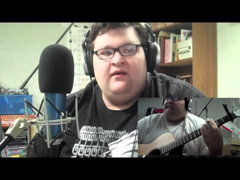 Across The Universe - The Beatles (Cover) *Request*