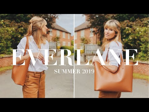 everlane-review-haul-and-try-on-|-summer-2019