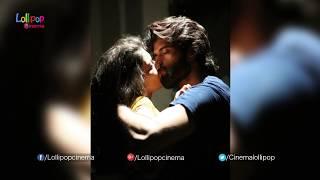 Vijay Deverakonda Hot Lip Lock in Dwaraka Movie || Dwaraka Latest Movie