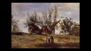 Jean-Baptiste-Camille Corot (Maler) - Teil 1