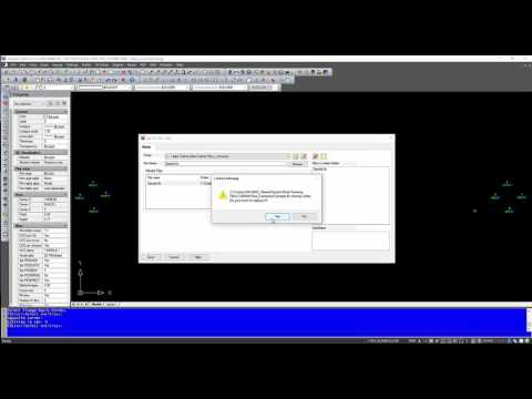 Pipe Connector Command in CADnet 2017
