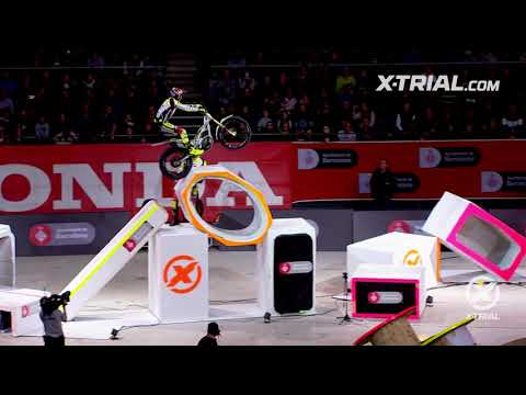 X-TRIAL BARCELONA 2018 - HIGHLIGHTS
