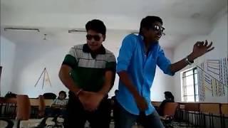 Ultimate dance moves | PIET Nagpur | 2013 College memories|