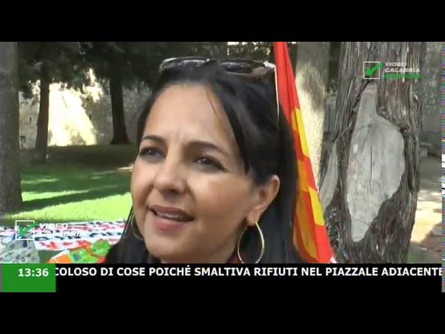 InfoStudio il telegiornale della Calabria notizie e approfondimenti - 30 Ottobre 2019 ore 13 30