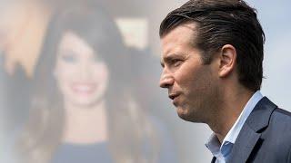 Donald Trump Jr. - Enthüllt: SIE ist seine Neue – und sie sieht aus wie Melania!