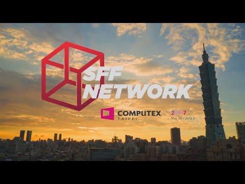 Low Volume Episode 26 - Computex 2017 Recap!