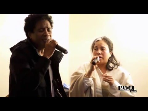 """Njakatiana & Tina   """"Resy"""""""