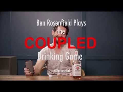 The Coupled Drinking Game with Ben Rosenfield