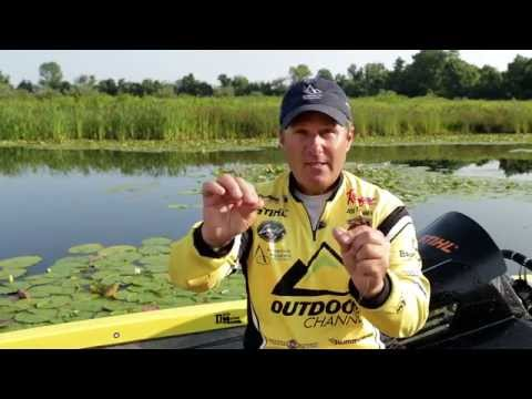 When To Use Braided Line -vs- Fluorocarbon Lines - Fish Like A Pro With Joe Thomas