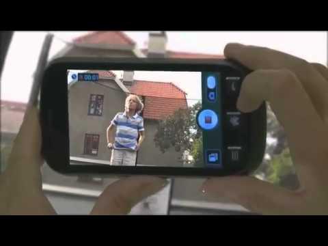 Doro Liberto® 810 Tutorial: Camera