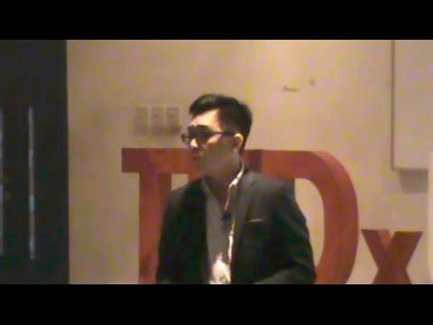 User Experience and How It Can Benefit Us | Sugiya Oki | TEDxUAJ
