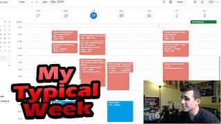 What A Typical Week Is Like At McMaster Medical School | Darius Med