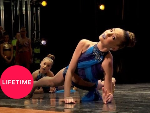 Dance Moms: Group Dance: No Sign of Life (S5, E18) | Lifetime