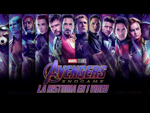 avengers-endgame:-la-historia-en-1-video