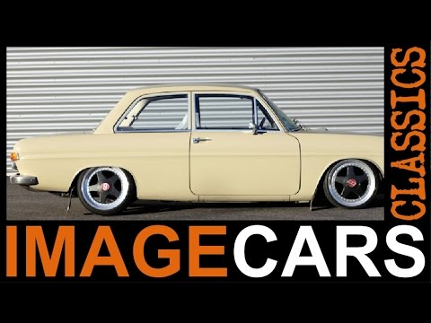www.IMAGE-CARS.de - 1969 AUDI 60L F103 - FRAME-OFF-RESTAURATION! SOLD!