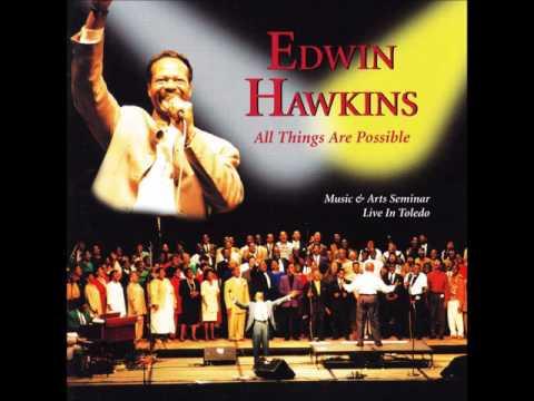 Never Alone - Edwin Hawkins Music & Arts Seminar Mass Choir Live In Toledo