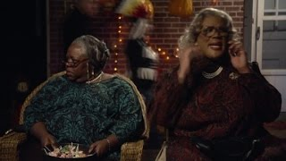 "Movie Pass: ""Boo! A Madea Halloween"""