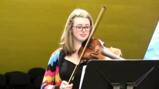 Claude Debussy: La fille aux cheveux de lin - arranged by Peter Kolman