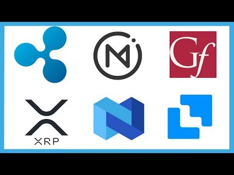 Omni Integrates XRP - Ripple Coil Gates Foundation - Nexo XRP Loans - Liquid XRP Trading & Loans