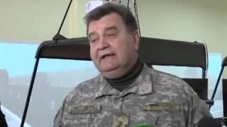 ПОСЛЕДНИЕ СОБЫТИЯ Харківські курсанти отримали сучасні тренажери