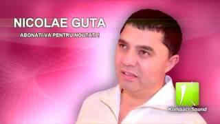 Nicolae Guta - Jumatate din inima mea Manele vechi