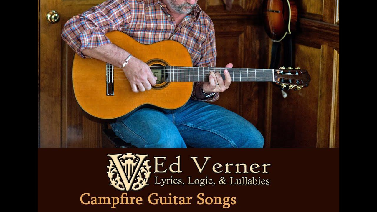 Story Telling Western Campfire Guitar Lyrics Logic And Lullabies