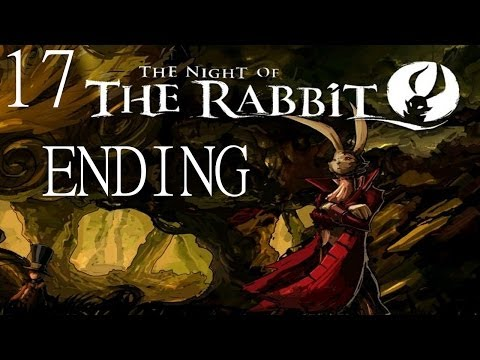 The Night of the Rabbit Walkthrough part 17