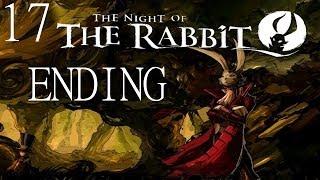 The Night of the Rabbit Walkthrough part 17