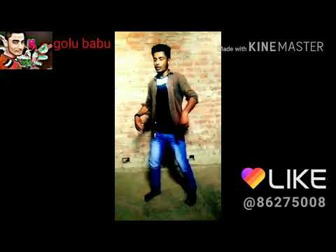 Bhojpurya dance mix by golu babu
