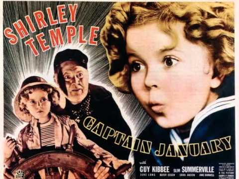 shirley temple posters