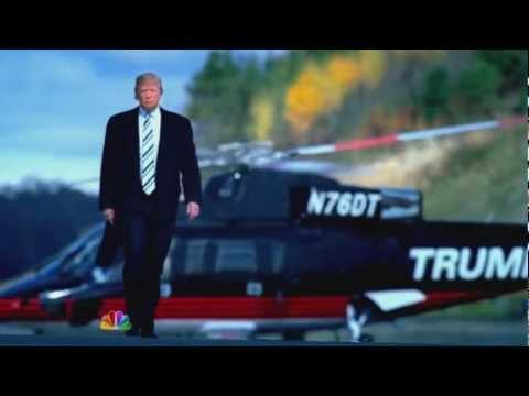 Celebrity Apprentice Season 5 Intro