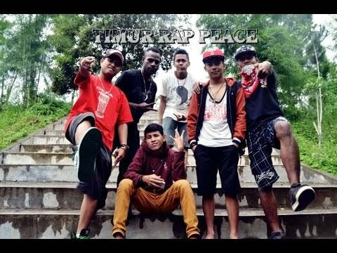 Timur Rap Peace - So Fly [[Official Video 2015]] Hip-Hop Papua