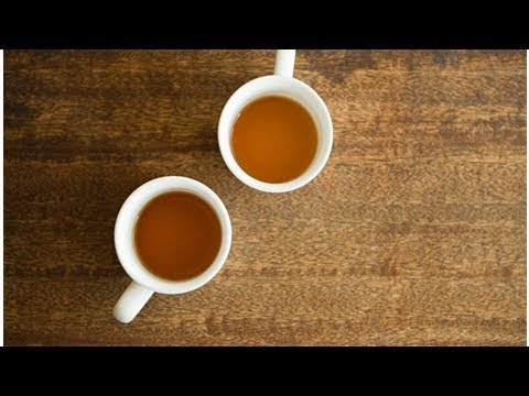 Drinking 'burning hot' tea ups oesophageal cancer risk 5 times, research says