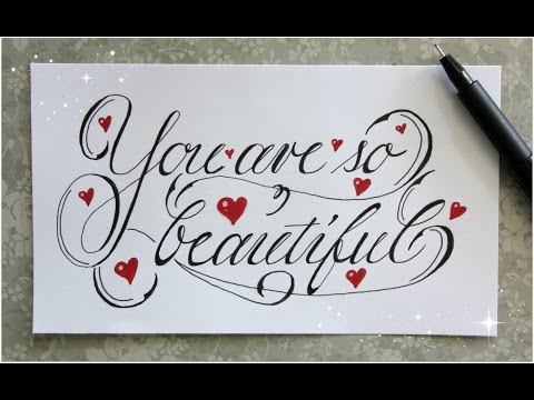 how to write a beautiful love letter Writing a love letter is easier than you might think there you have it – the recipe for writing a simple love letter write your letter on a beautiful card.