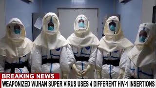 BREAKING: WUHAN SUPER VIRUS SPREADS BEYOND EVERY MODEL - ON TRACK TO CHANGE WORLD HISTORY