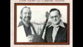 Charlie Moore and Don Reno - Shackles and Chains