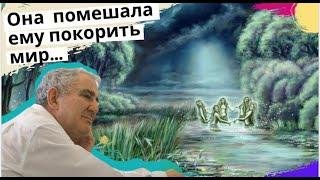 """Об упущенном шансе: """"Волшебное озеро"""". Михаил Казиник"""